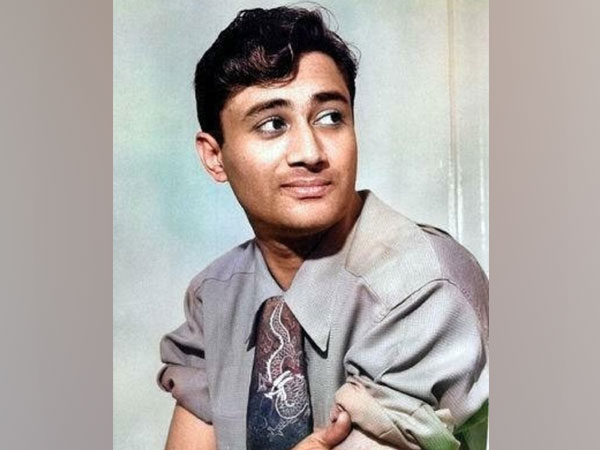 Dev Anand (Image source: Instagram)