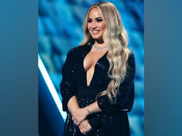 Demi Lovato (Image courtesy: Instagram)