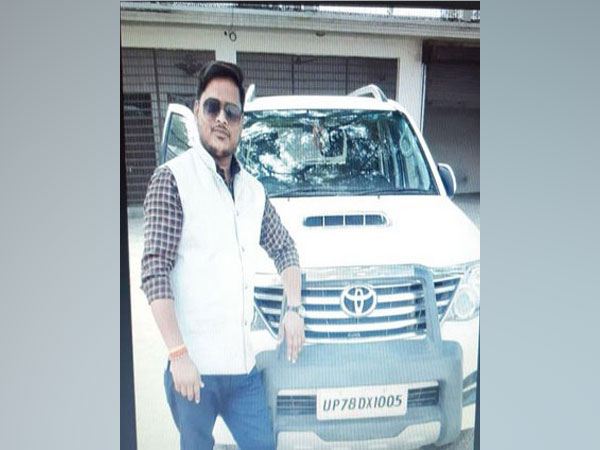 Amar Dubey, an aid to Vikas Dubey, killed in encounter by UP STF on Wednesday.