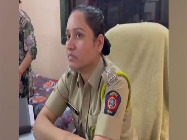 ACP Sonali Dhule (Photo/ANI)