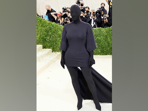 Kim Kardashian (Image source: Instagram)