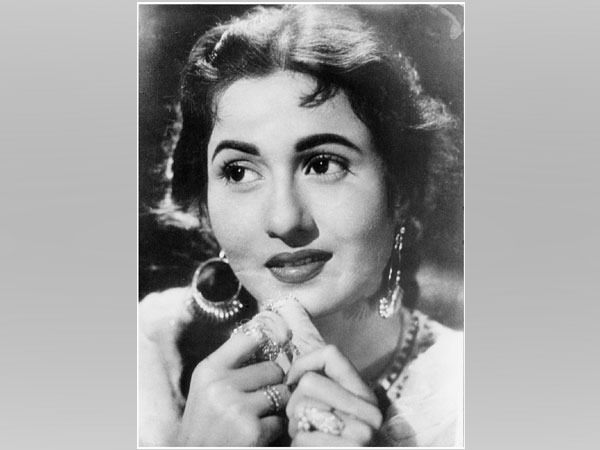 Late icon Madhubala