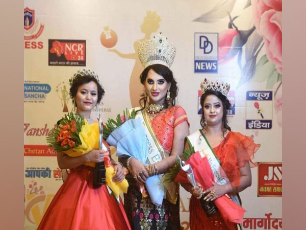Empress Earth conducted its first virtual edition of global pageant awards