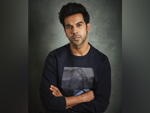 Actor Rajkummar Rao (Image Source: Instagram)
