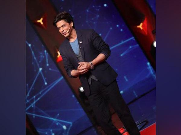 Shah Rukh Khan, Image courtesy: Instagram