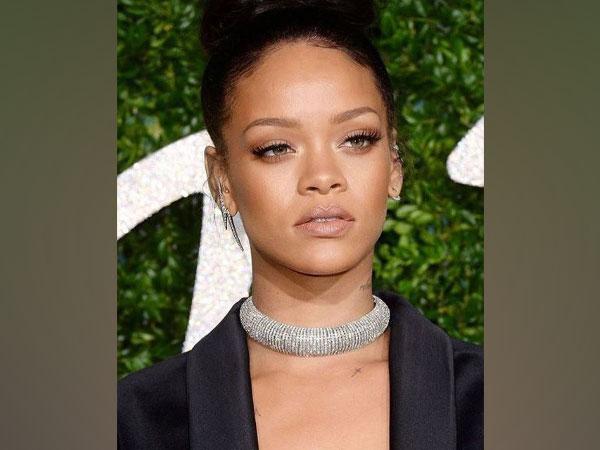 Rihanna (Image courtesy: Instagram)