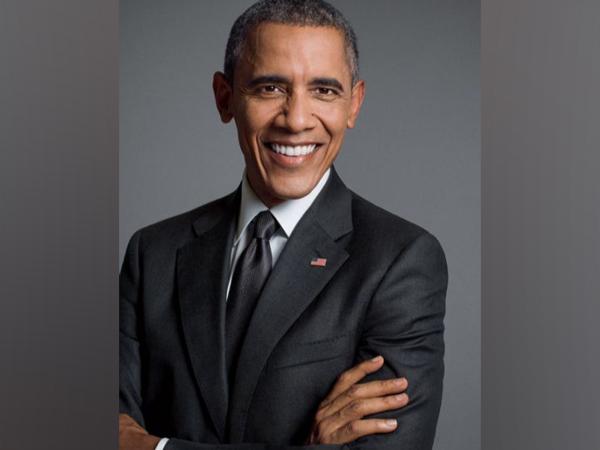 Barack Obama (Image Source: Instagram)