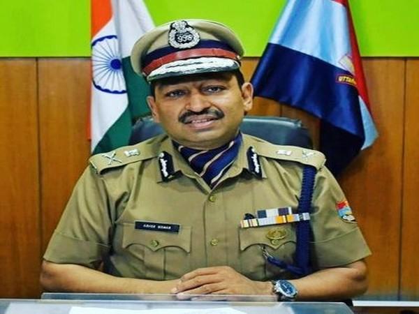 Director General of Police (DGP) Ashok Kumar (File Photo)