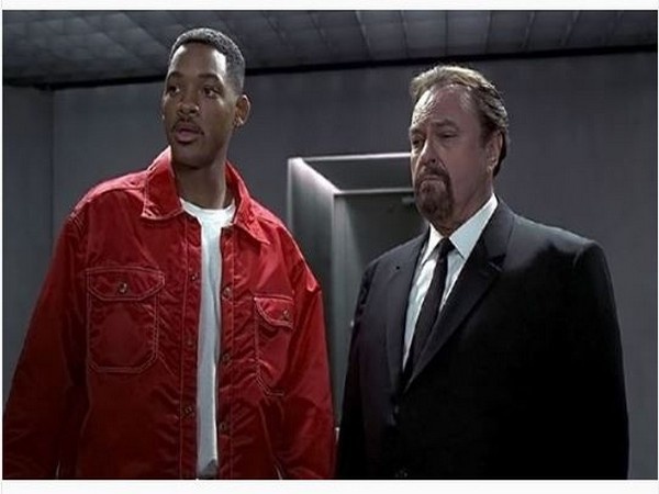 Will Smith and Rip Tor, Image Courtesy: Instagram