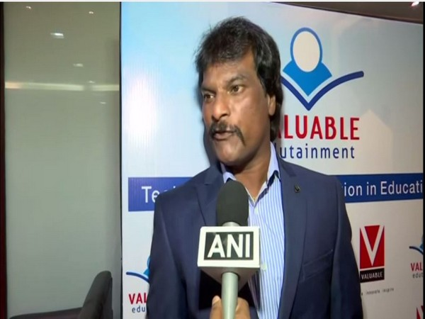 Former hockey player Dhanraj Pillay
