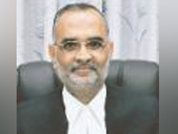 Justice DN Patel (Photo: Jharkhand High Court website)