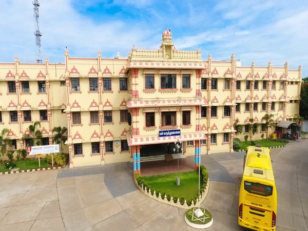 Adhiparasakthi Dental college and Hospital