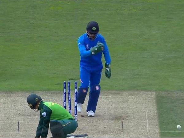 India wicket-keeper batsman MS Dhoni