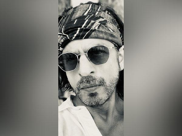 Shah Rukh Khan (Image Source: Twitter)