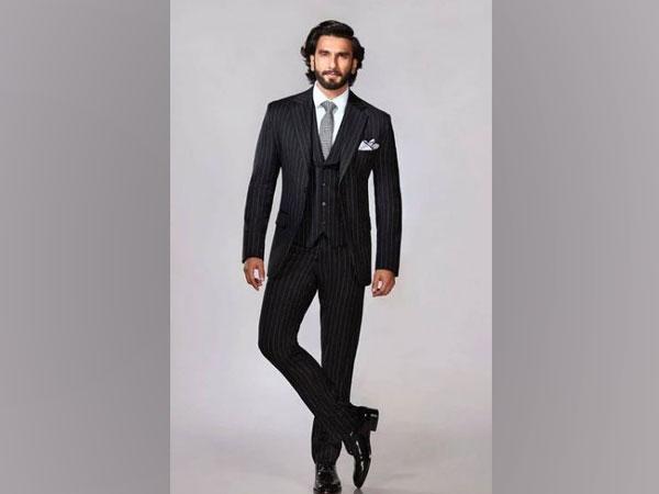 Ranveer Singh (Image source: Instagram)