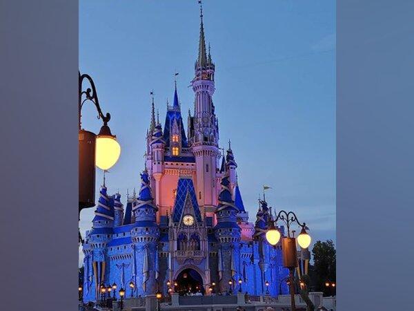The Magic Kingdom at Walt Disney World (Image courtesy: Instagram)