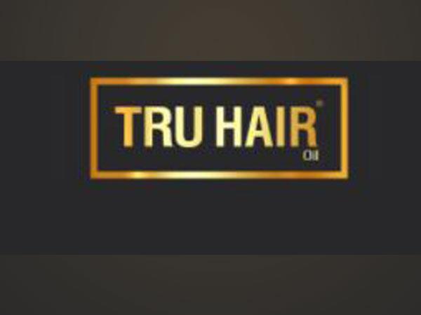 Tru Hair logo