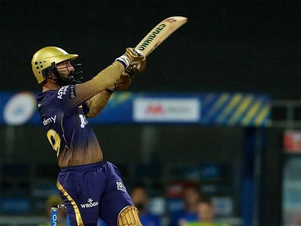 KKR batsman Dinesh Karthik (Image: DK's Twitter )