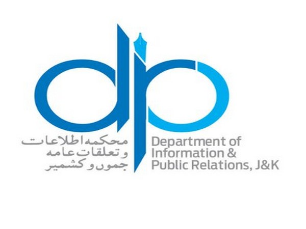 Department of Information and Public Relations (DIPR)-Jammu and Kashmir
