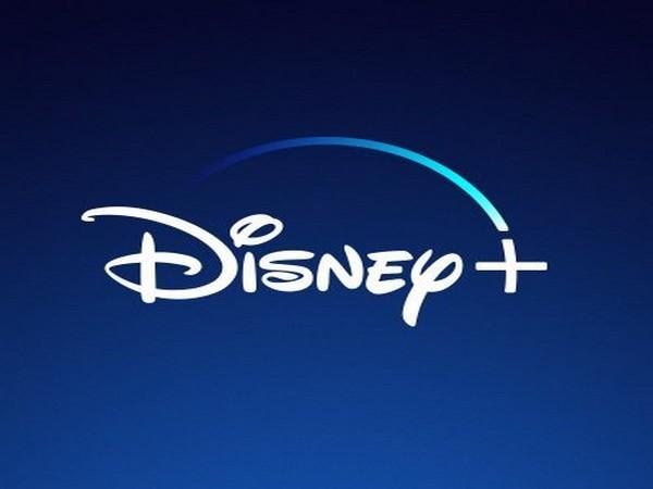 Disney+ logo (Image source: Twitter)