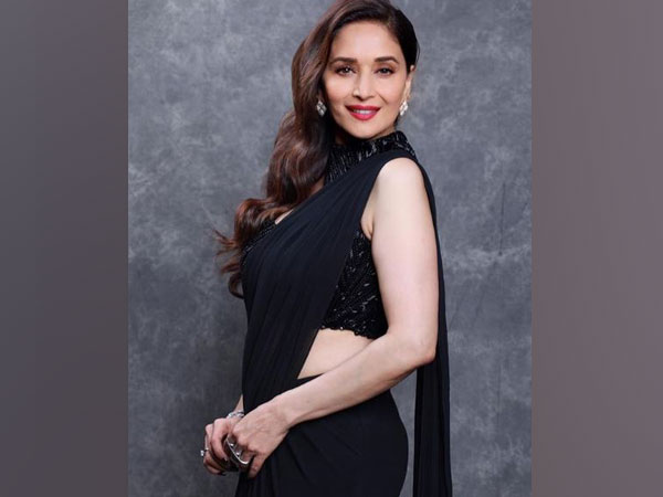 Bollywood actor Madhuri Dixit (Image couretsy: instagram)