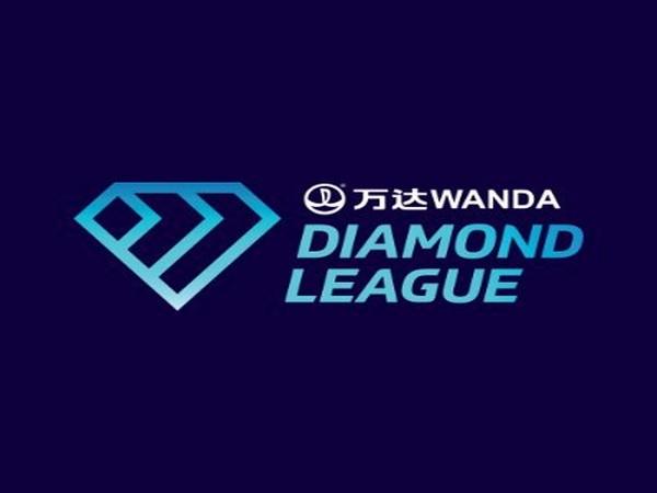 Diamond League Logo