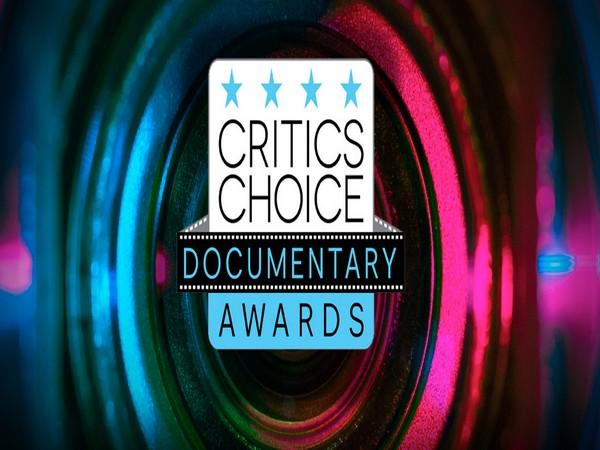 Critics Choice Documentary Awards (Image courtesy: Twitter)