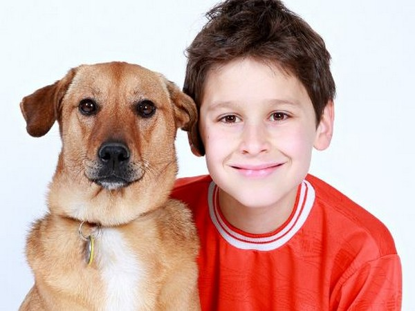 Those were exposed to dogs before the age of 13 had a 24 percent less risk of being diagnosed with schizophrenia