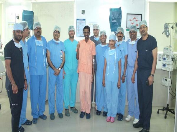 CIMS Hospital ICU