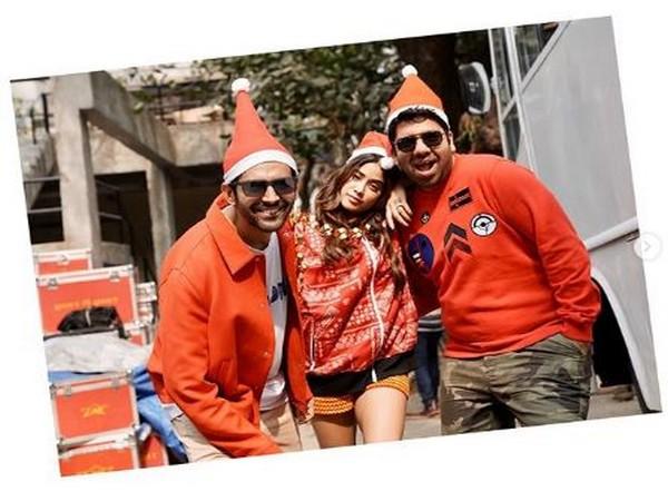 Kartik Aaryan and Janhvi Kapoor to star in upcoming romantic-comedy 'Dostana 2'