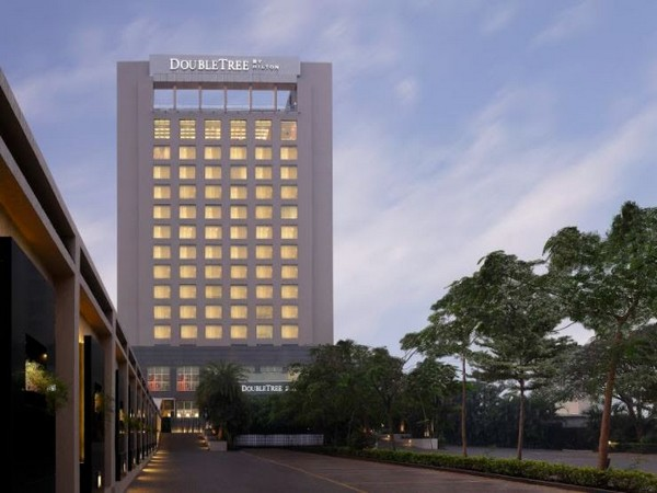 DoubleTree by Hilton Pune Chinchwad