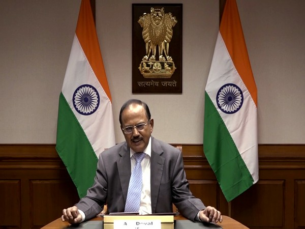 National Security Advisor Ajit Doval (file photo)
