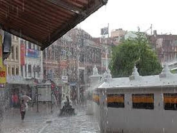 Flood in Nepal (File photo)