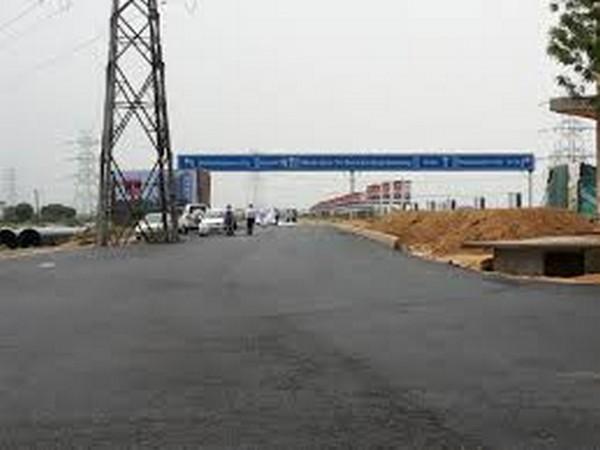 Representative Image of Dwarka Expressway