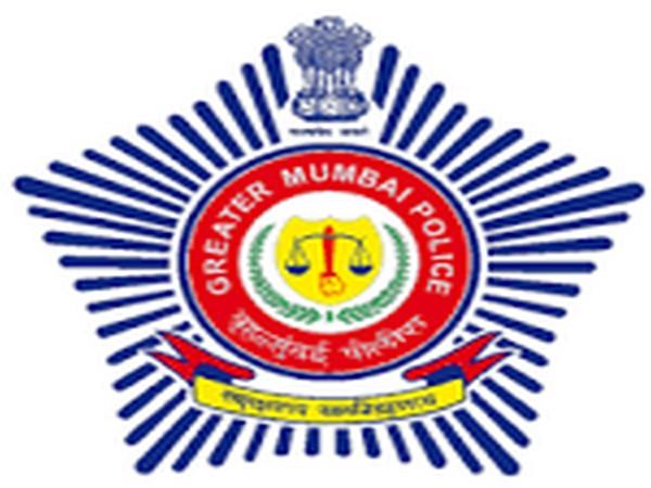 The Mumbai Police