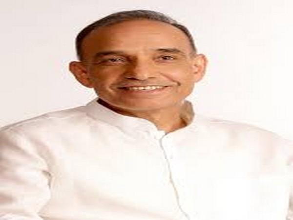 BJP MP Satya Pal Singh (File photo)