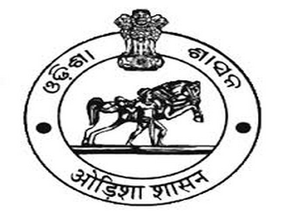 Odisha Government logo (File photo)