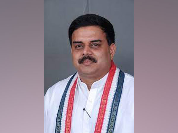JSP Political Affairs Committee Chairperson Nadendla Manohar. (File photo)