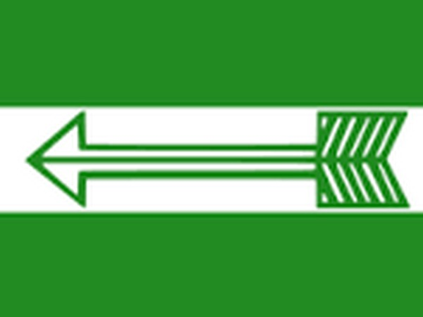 Janata Dal (United) party symbol