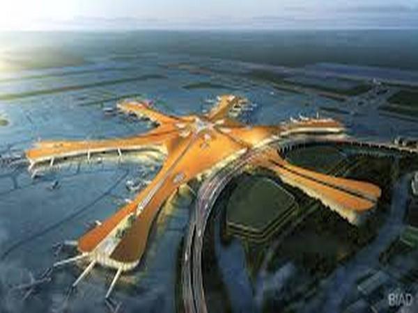 Beijing Daxing International Airport (File photo)