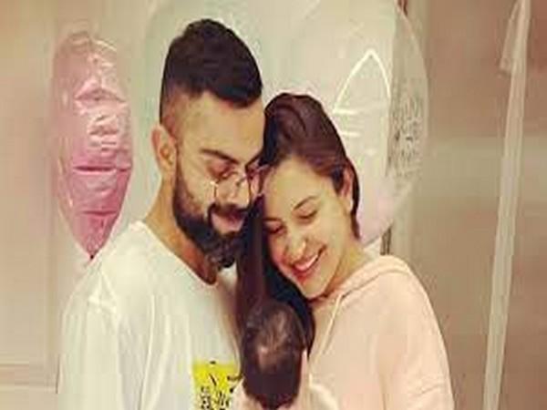 Virat Kohli and Anushka Sharma (Photo: Instagram/Anushka Sharma)