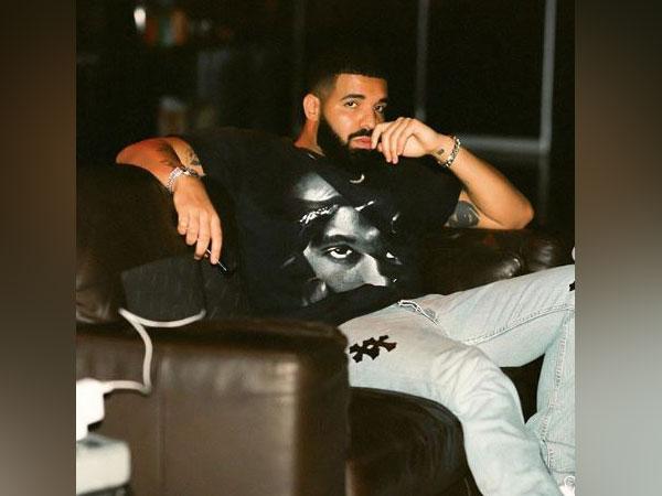Drake (Image Source: Instagram)