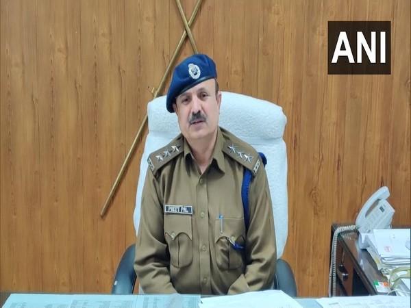 Gurugram Assistant Commissioner of Police Preet Pal Singh