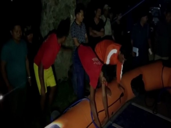 One body was recovered in a joint operation of SDRD and NDRD personnel. (Photo/ANI)