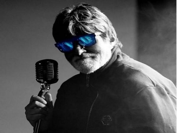 Amitabh Bachchan (Image courtesy: Instagram)