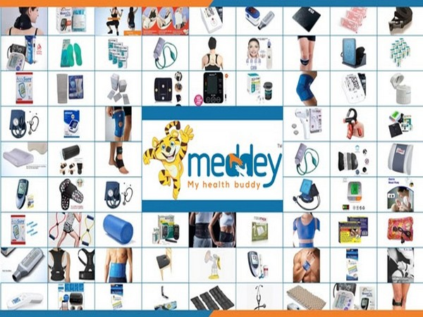 Meddey expands its product range in wellness and chronic diseases segment