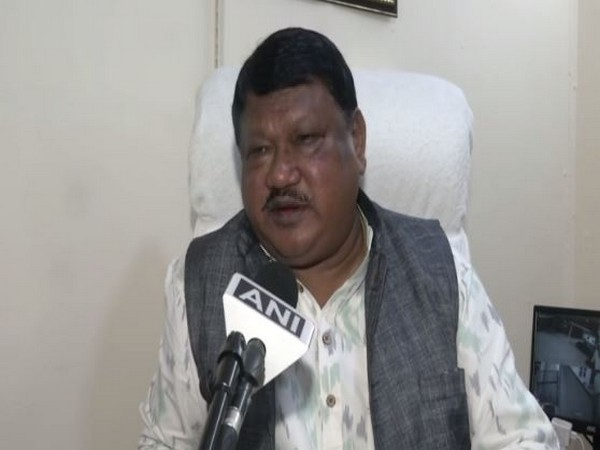 Jual Oram, Chairperson of Parliamentary Standing Committee on Defence