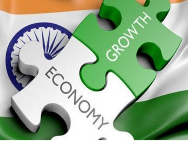 ADB keeps the outlook for India's growth in next fiscal year at 8 pc.