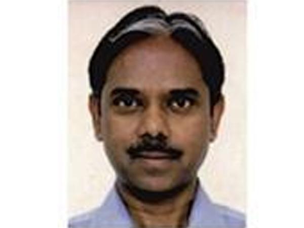 IAS officer Ajay Tirkey