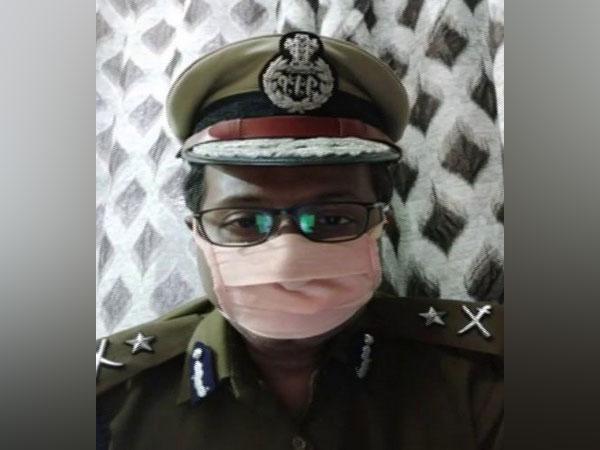 Joint Commissioner of Police, Nilabja Choudhury  (Photo/ANI)